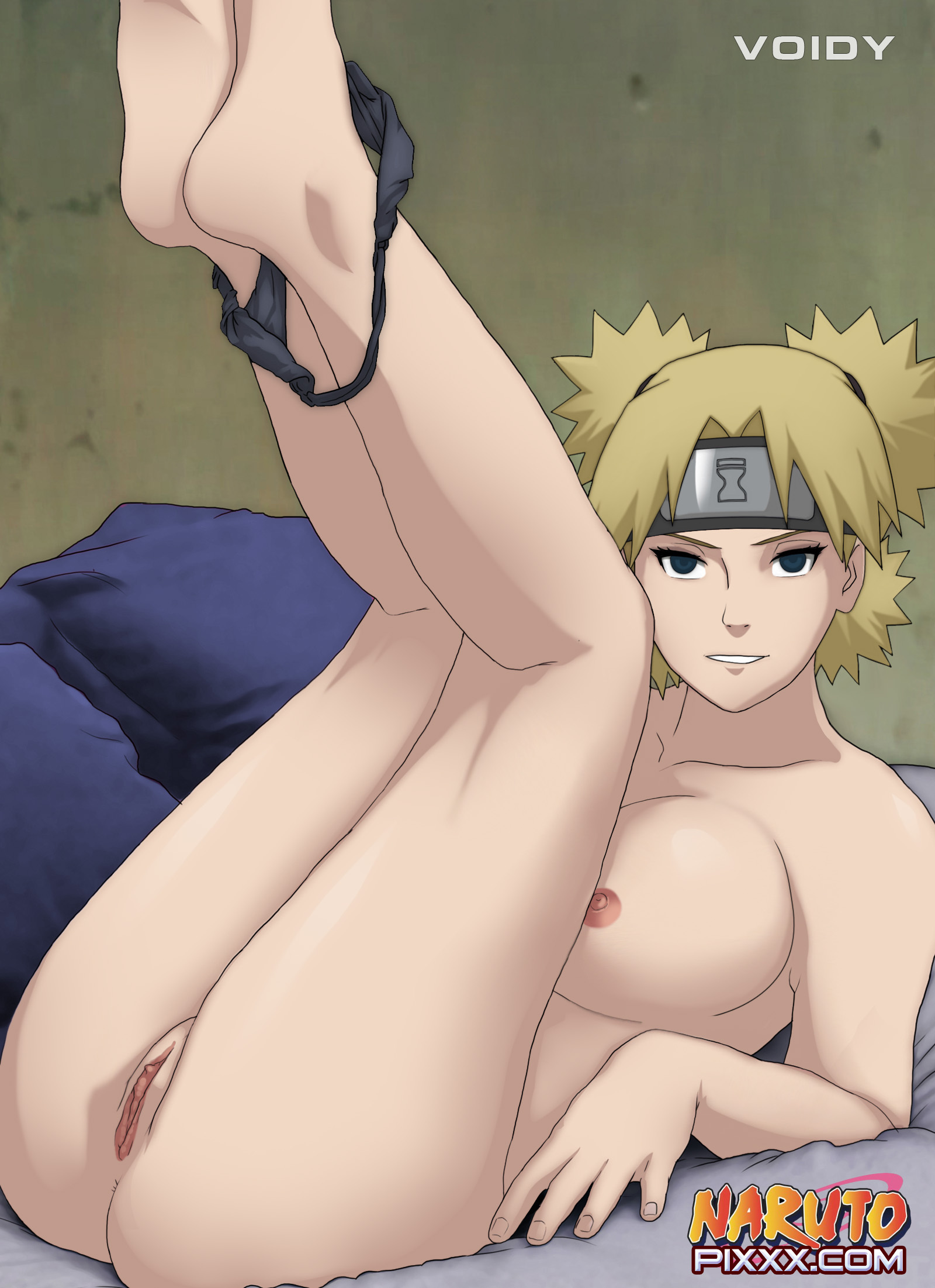 Sexy naruto sex girls naked